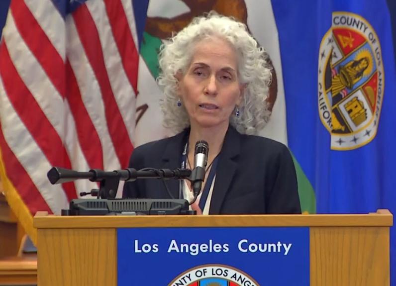 Coronavirus deaths surpass 3,000 as LA County OKs reopening bars, nail salons, tattoo parlors