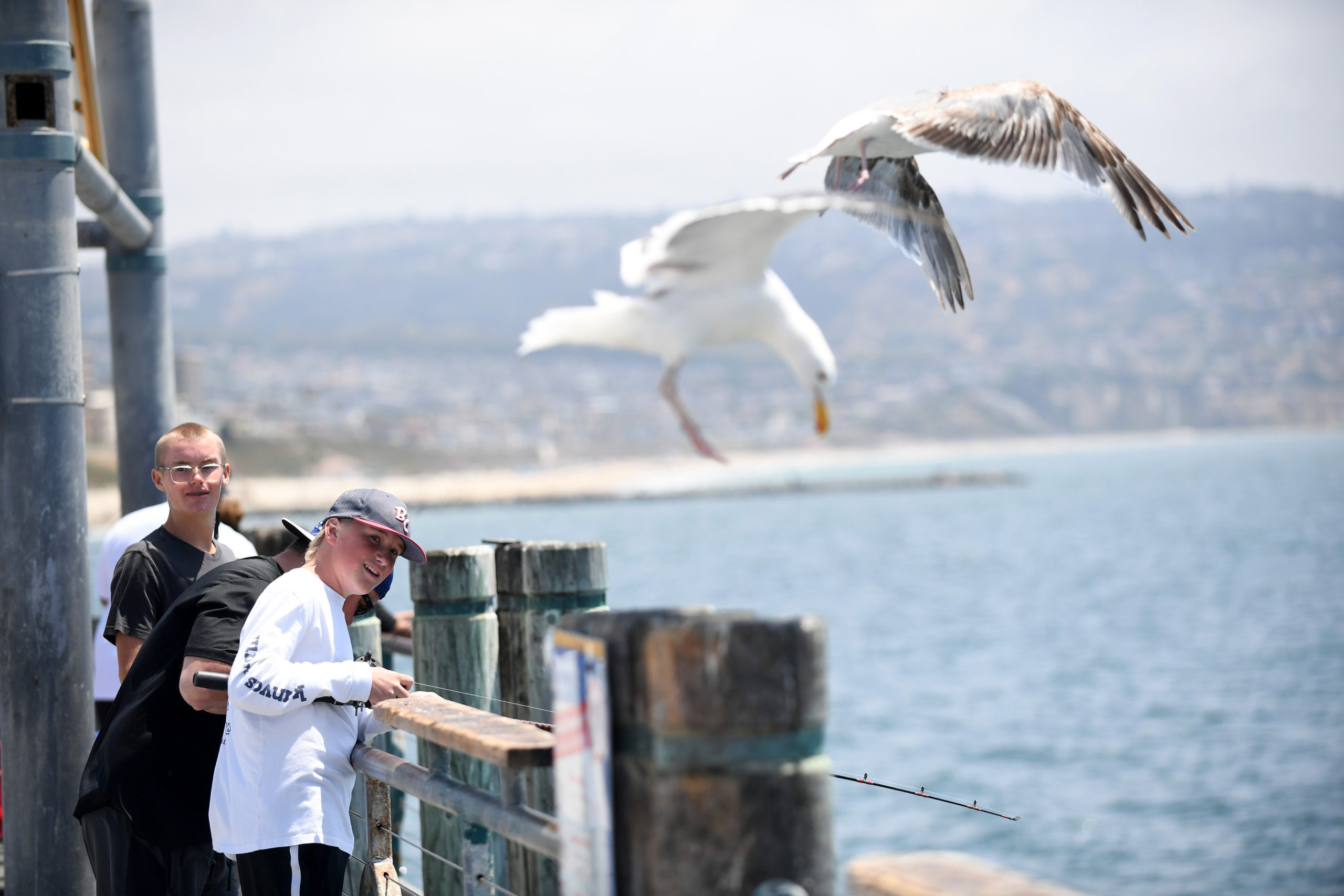 LA County beaches will close for July 4 weekend due to coronavirus concerns