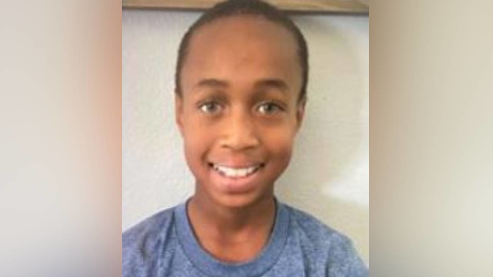 10-year-old boy missing from Pasadena, sheriff says