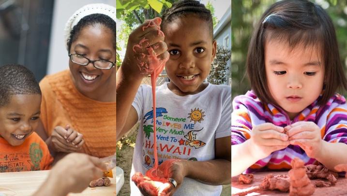 Education, Fun Fill Kidspace's At-Home Happenings
