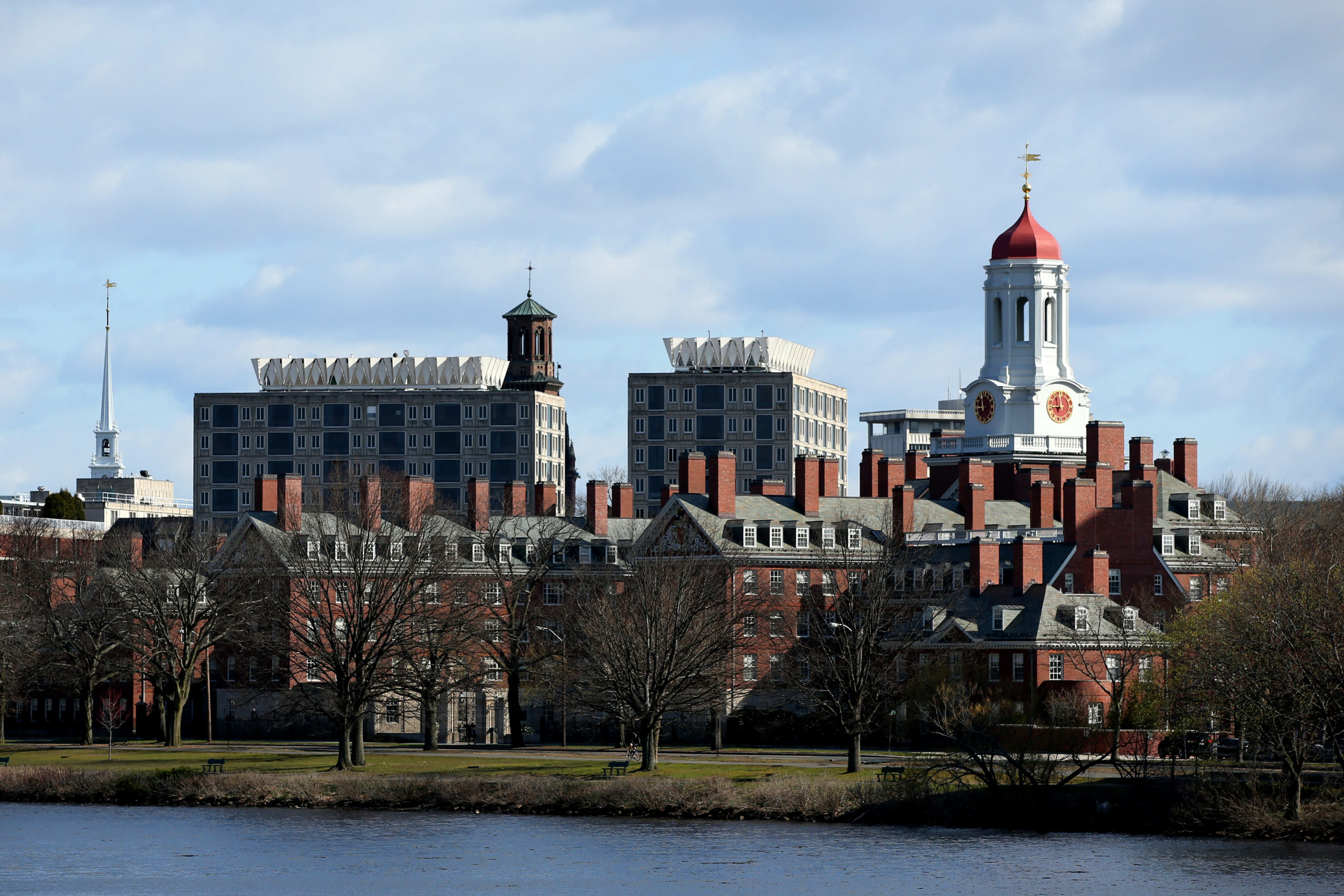 Harvard, MIT sue to block ICE rule against letting international students take online-only classes in U.S.