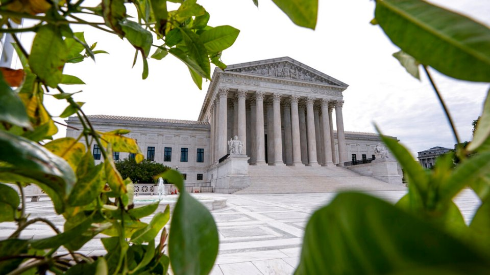 Supreme Court lets more employers opt out of Obamacare's birth control mandate, siding with Trump admin