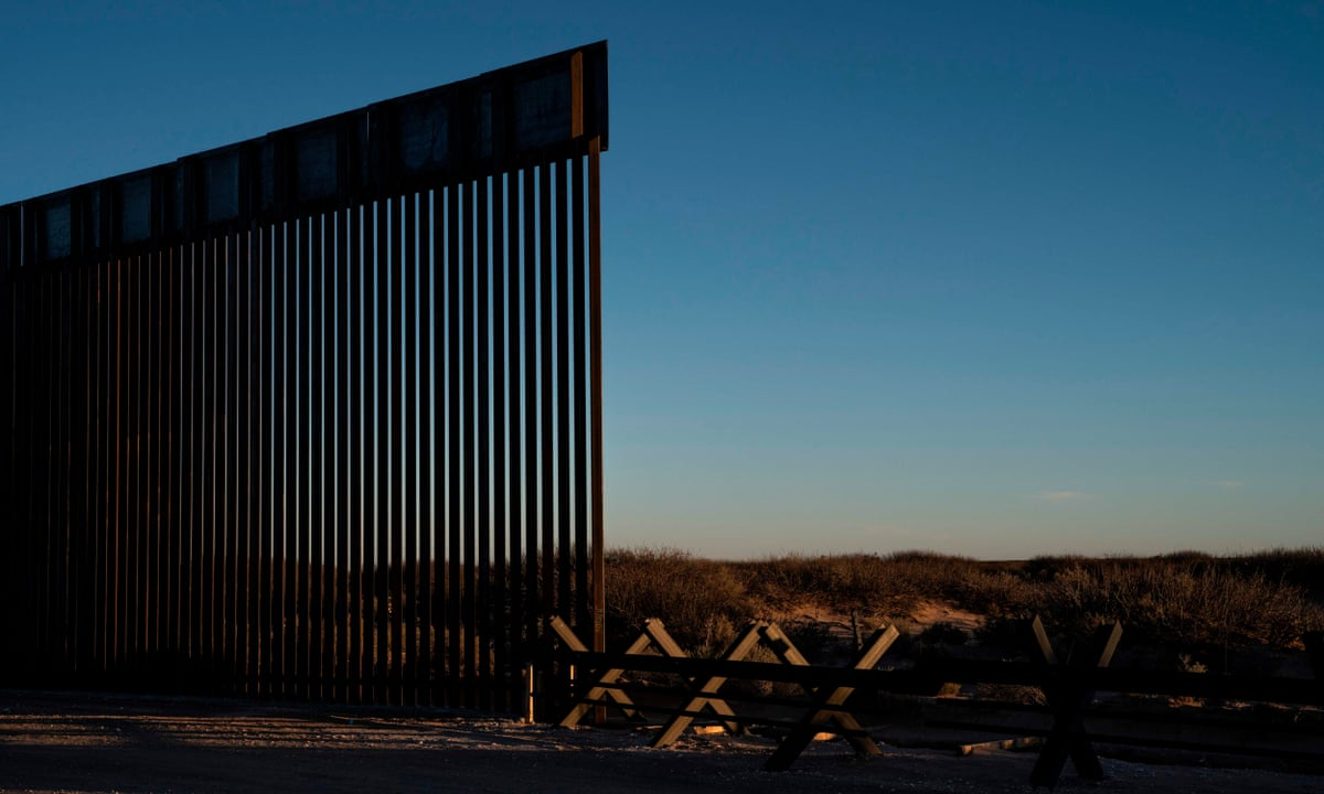 Pandemic blamed for unprecedented crackdown on legal U.S. immigration