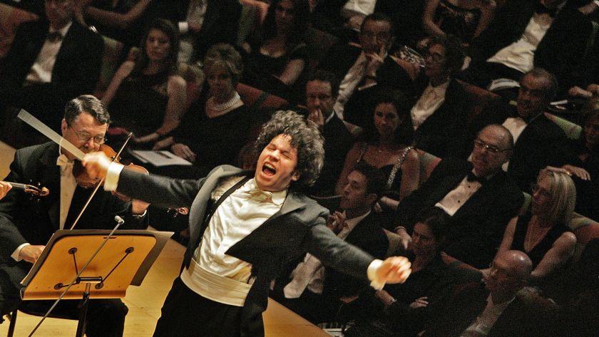 LA Philharmonic scrubs fall season due to coronavirus, announces alternative programs