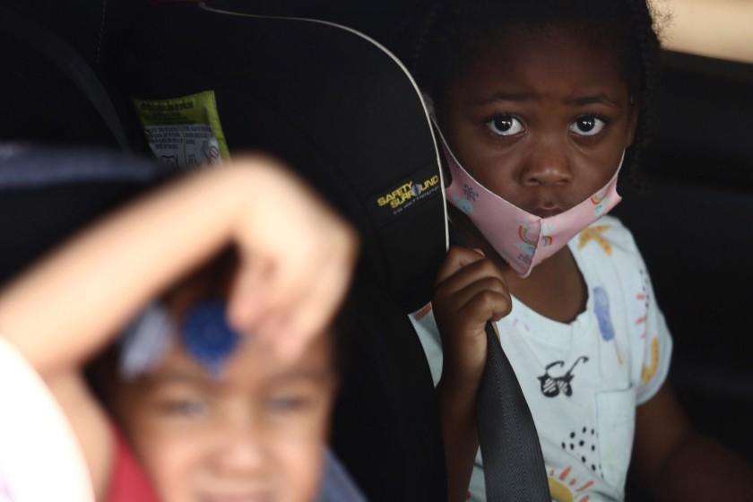 California got impatient. Now it tops New York for most coronavirus cases