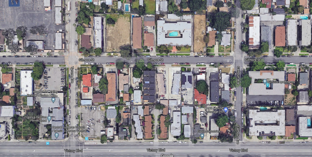 Van Nuys couple found dead had 'mutual agreement' to murder-suicide, LAPD says