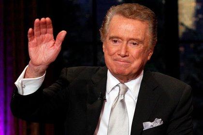 Regis Philbin, legendary ABC TV host, dies at 88