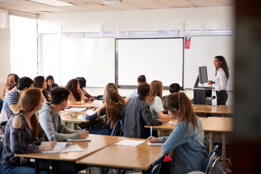 Why now is the time for schools to change how they teach about race and diversity