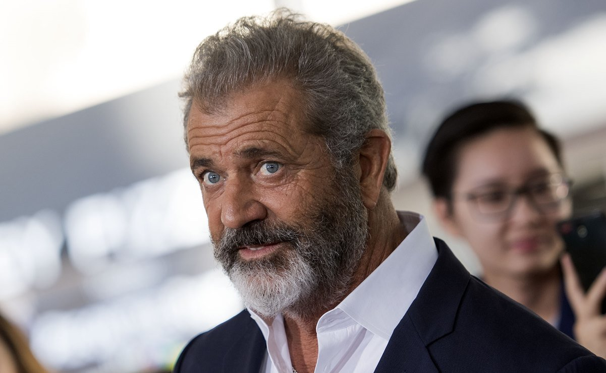 Mel Gibson discloses hospitalization for coronavirus
