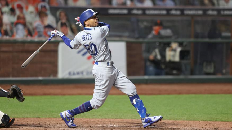 Dodgers-Giants, other MLB games postponed in growing sports boycott over Jacob Blake shooting