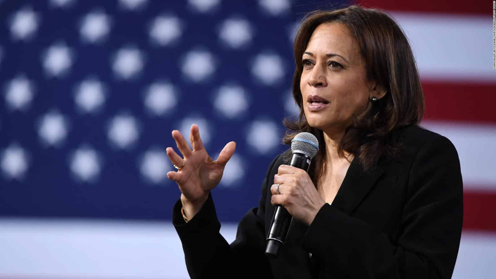 Joe Biden, Kamala Harris to make unusual campaign debut in coronavirus era