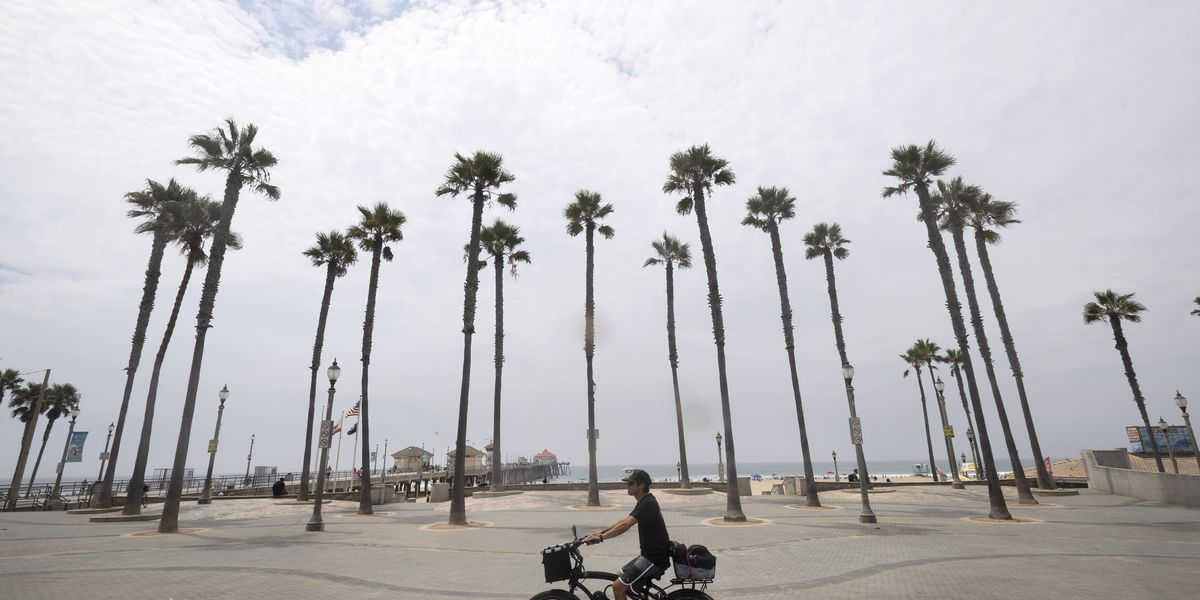 Heat Wave Still Threatens California Power Grid With Outages