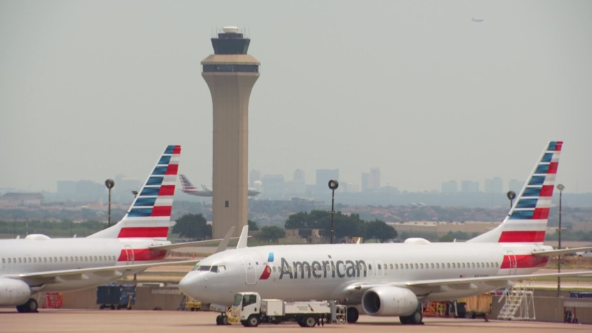 American Airlines Is Cutting 19,000 Jobs When Federal Aid Expires in October