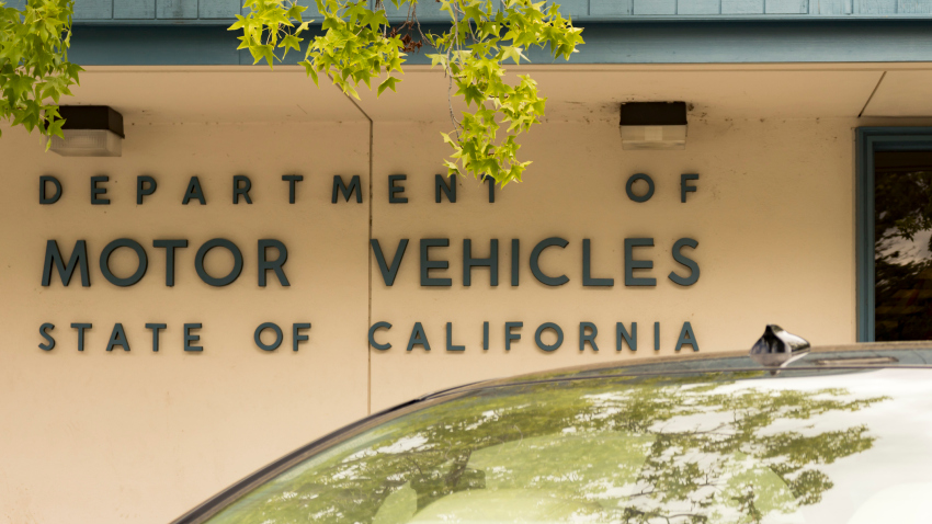 DMV Offices Will Close Early to Conserve Energy