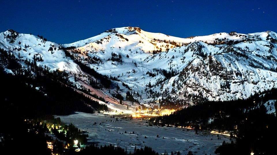 California ski resort Squaw Valley changing name, citing offensive word