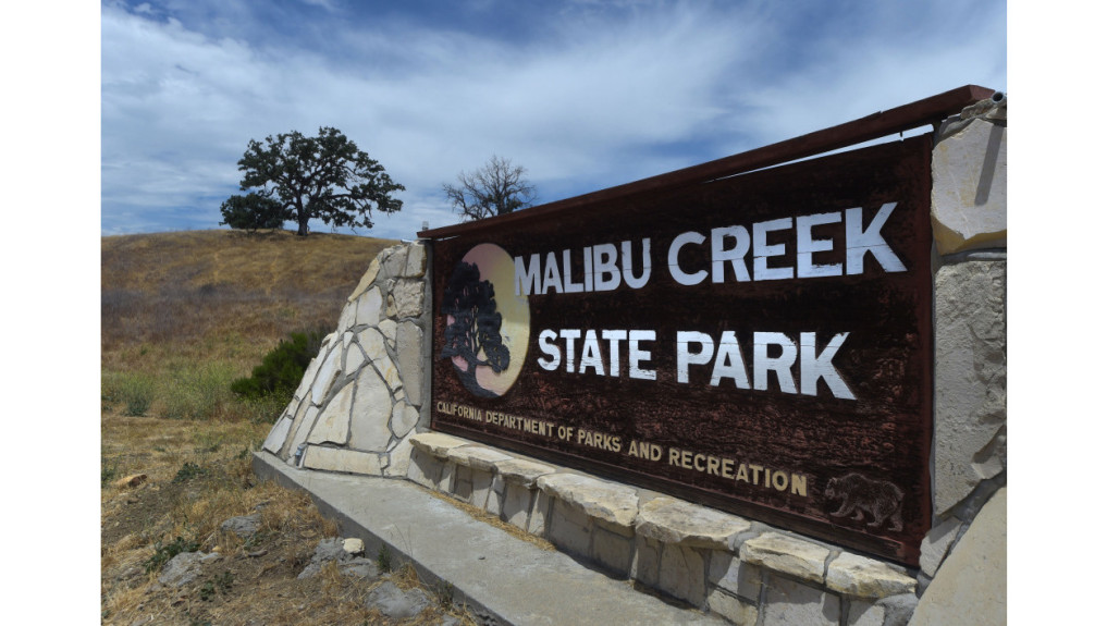 All Santa Monica Mountains trails closed through Labor Day after hiker dies and others are overcome by heat