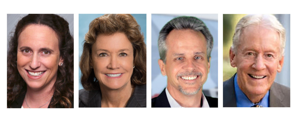 4 different candidates vie for 2 seats on Calabasas City Council