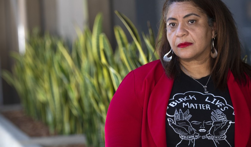 L.A. teachers union opposes opening campuses for students with disabilities, English learners