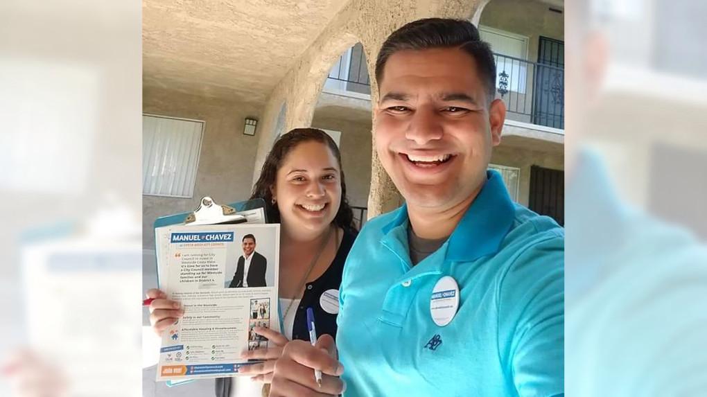 Local district elections open doors for minorities in LA County cities