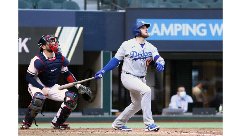 How the Dodgers scored 11 runs in 1st inning of NLCS Game 3