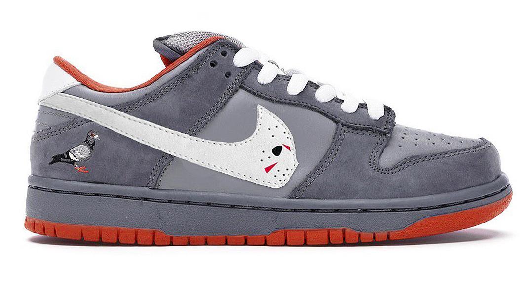 Nike sues LA brand Warren Lotas over shoes that look like Nike Dunks