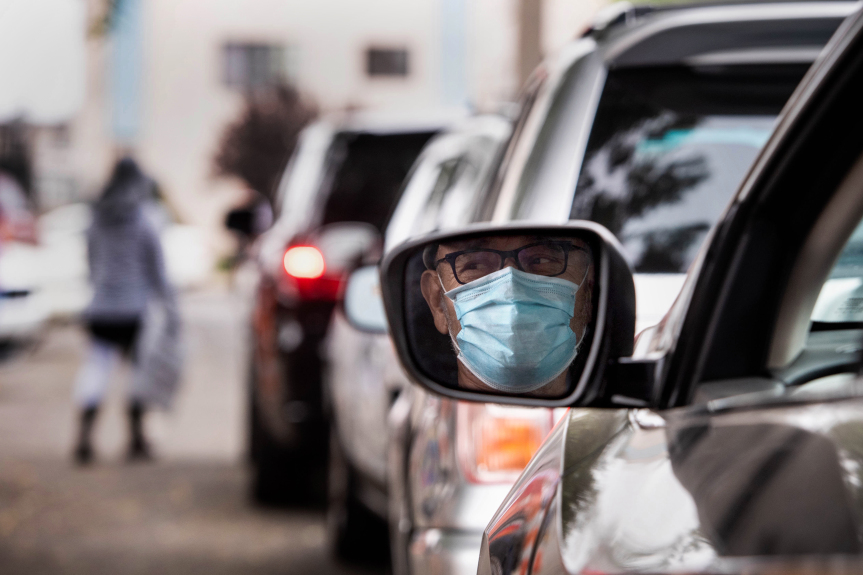 Burbank no-mask fines start at $100 in these areas