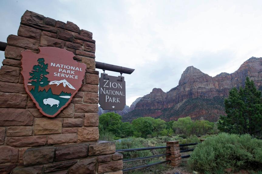 Details emerge on ordeal of Woodland Hills woman found safe after going missing in Zion National Park