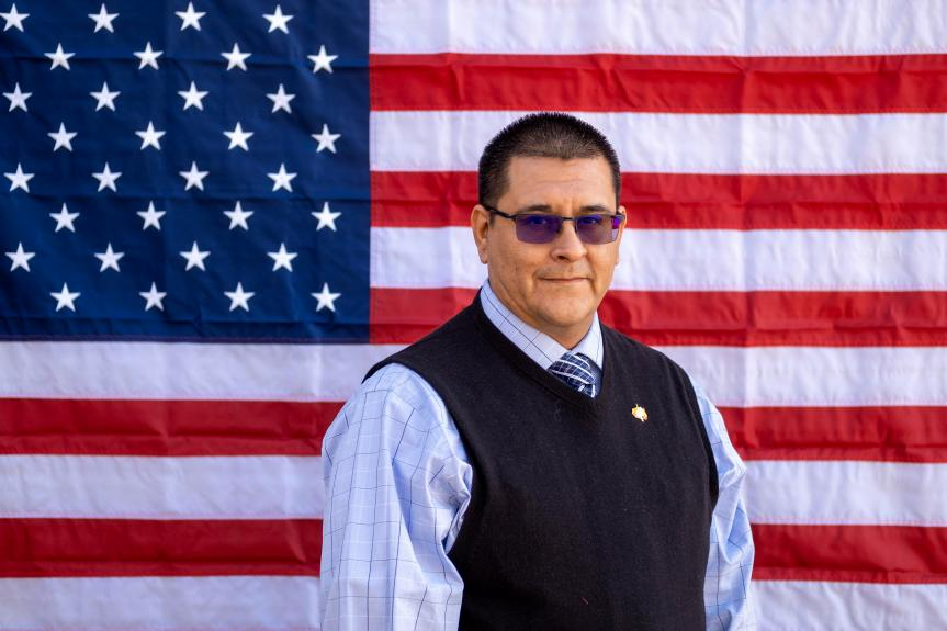 Longtime LAUSD educator to serve as grand marshal in Veterans Day parade