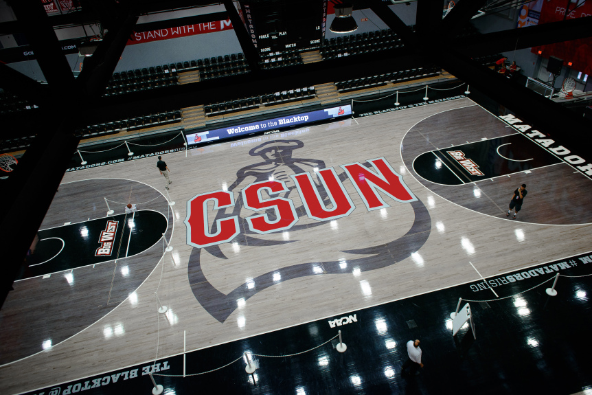 Player opt-outs over COVID-19 force CSUN women's basketball to cancel season