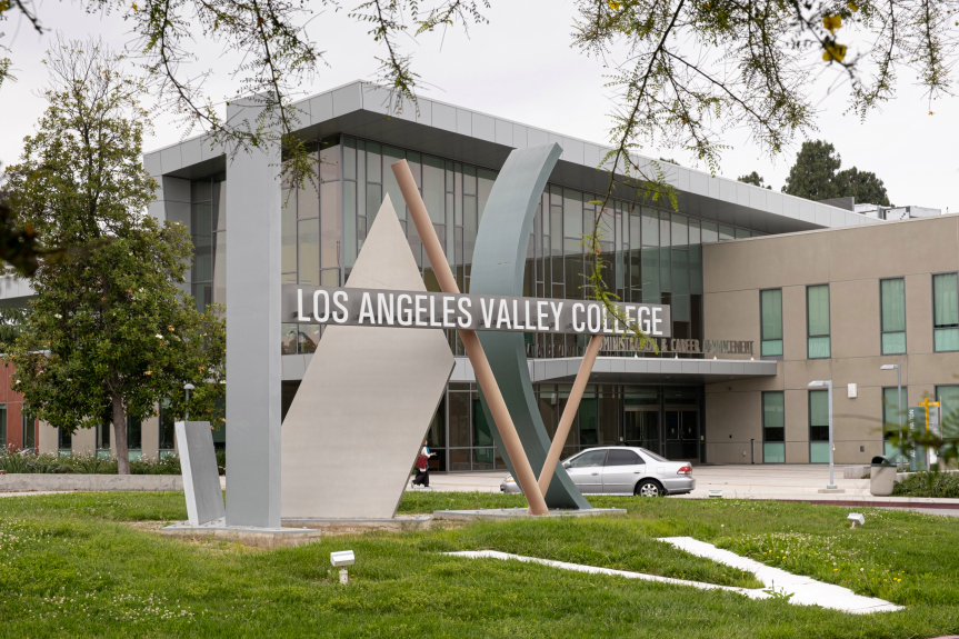 LA community colleges end sheriff's contract, will explore unarmed security model