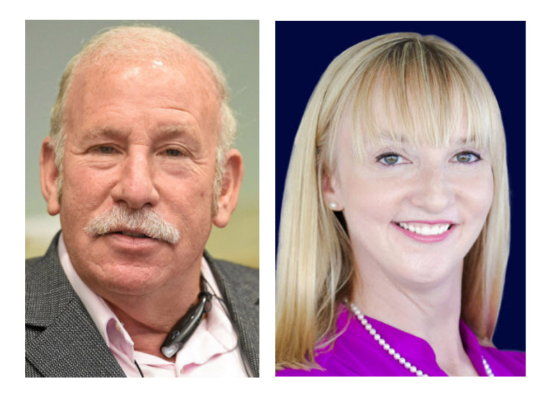 Schmerelson takes early lead over Koziatek for LAUSD seat