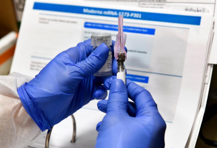 Southern California nursing homes ready for coronavirus vaccine rollout