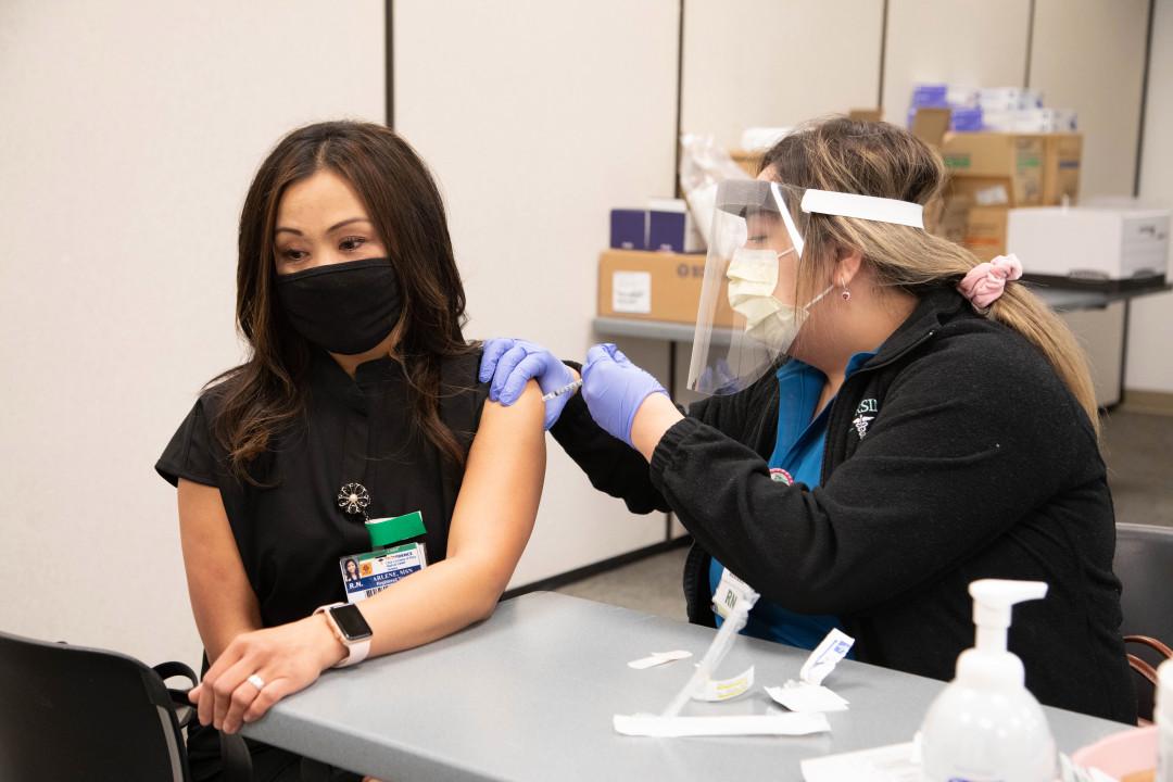 'Bursting at seams': LA County COVID hospitalizations reach stunning 5,100; ICU index drops to 0%