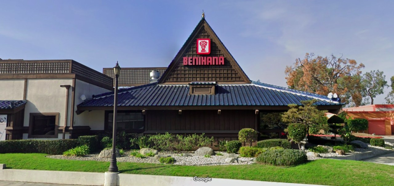 Torrance Benihana servers allege sexual harassment and say they were tricked into giving up tips