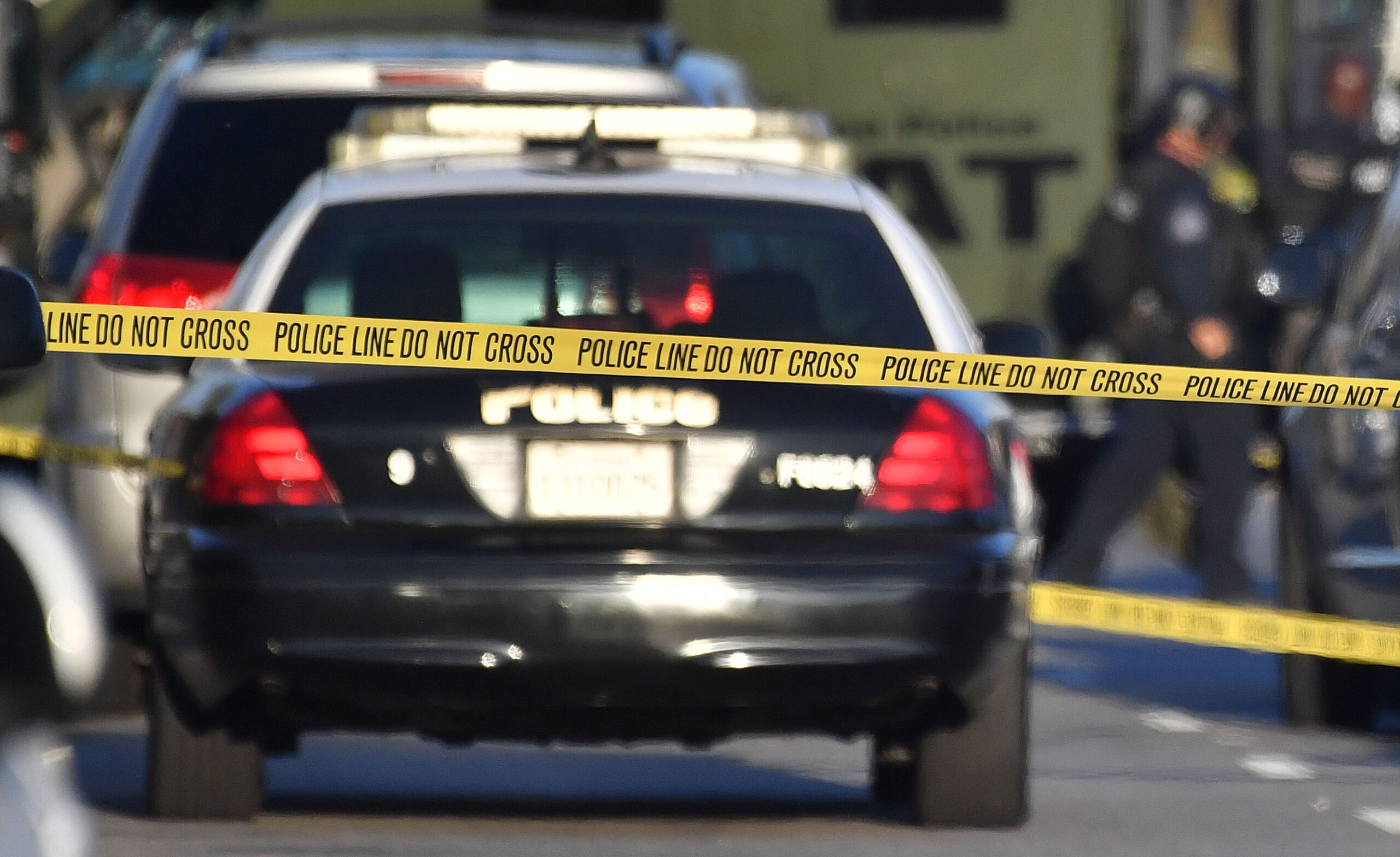 Thousand Oaks is California's safest city, by this math