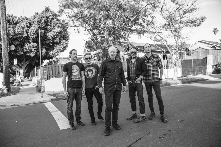 Bad Religion celebrates 40th anniversary with streaming series from The Roxy