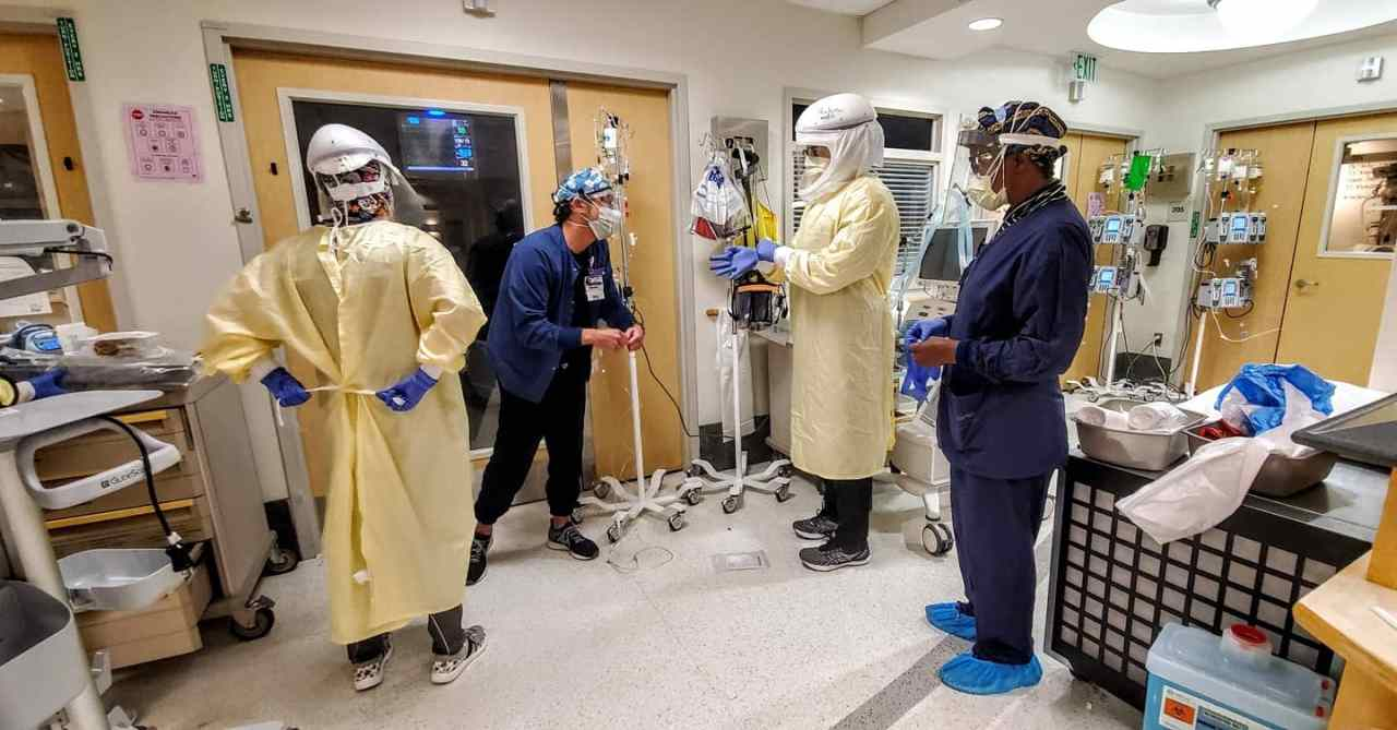 Conditions at LA County hospitals, already dire, likely to worsen