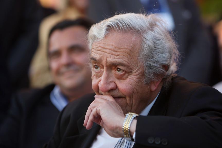 Bruce Herschensohn, conservative commentator on Southern California airwaves, dies at 88