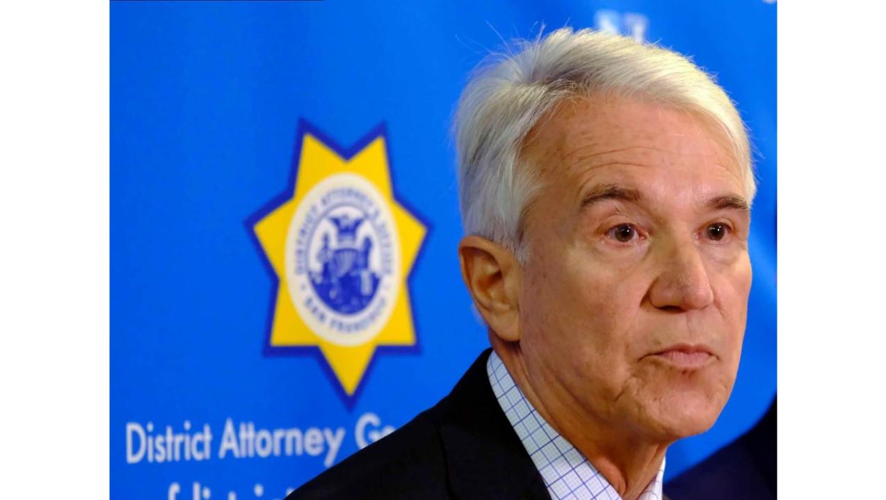 Prosecutors' association plans to fight DA Gascon's new directives