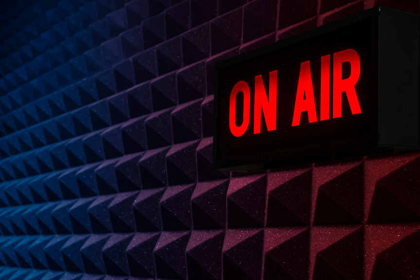 Why one LA radio station is making a mess by not having local hosts