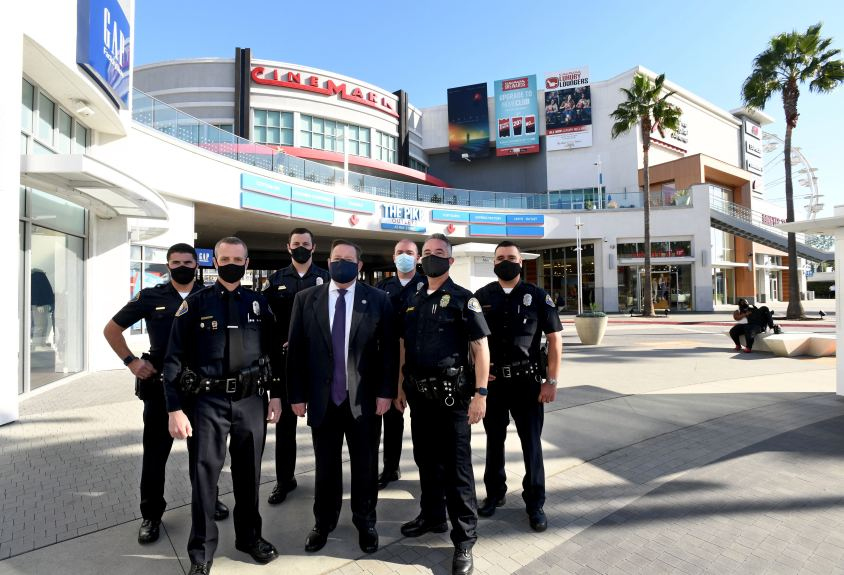 How Long Beach's Looting Task Force went after criminals who took advantage of protest