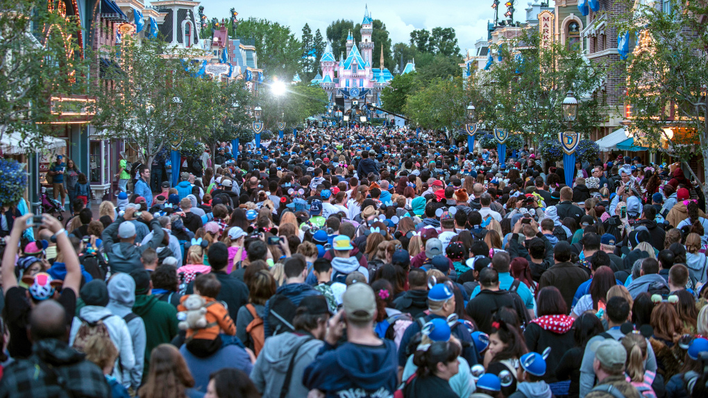 Here's why Disneyland needed to cancel its annual pass program