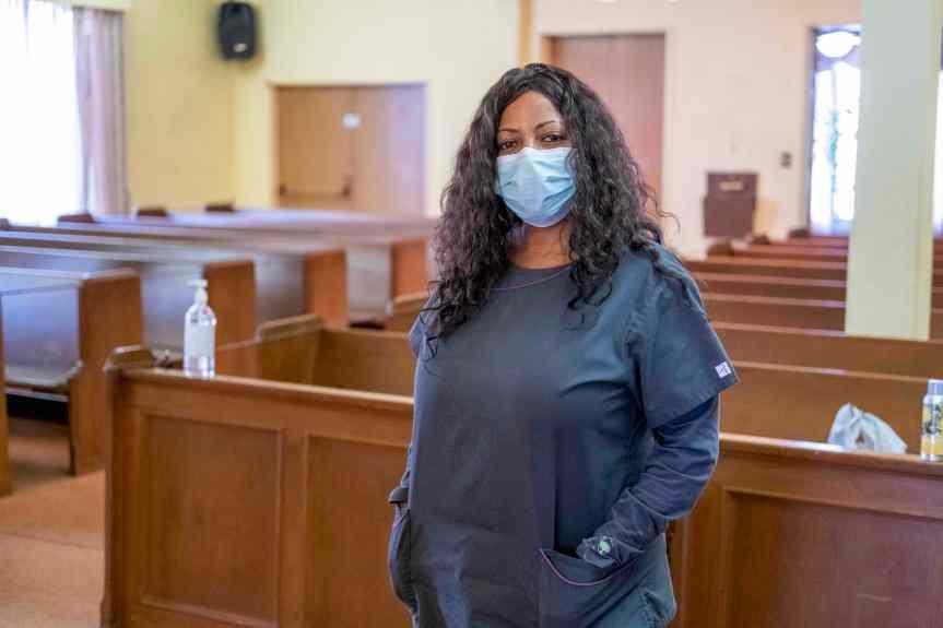 Coronavirus death toll overwhelms 'last responders' in funeral home industry