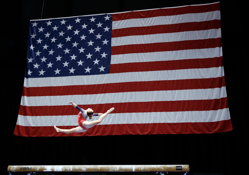 USA Gymnastics is running up millions in legal fees while in bankruptcy
