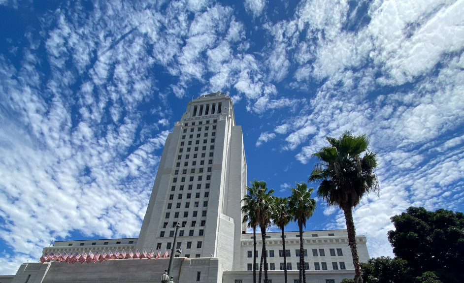 LA city budget gap widens to more than $750 million, despite recent labor concessions