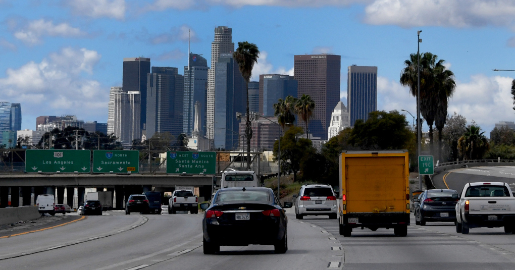 Metro: 'Congestion pricing' freeway tolls will be studied in 4 LA areas