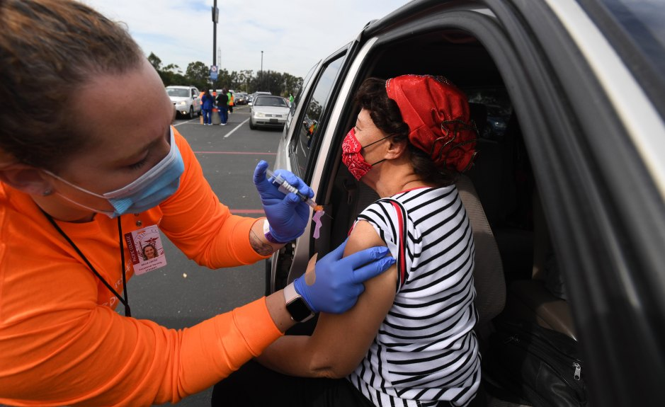 Coronavirus: Schools line up to reopen as LA County lays out the path