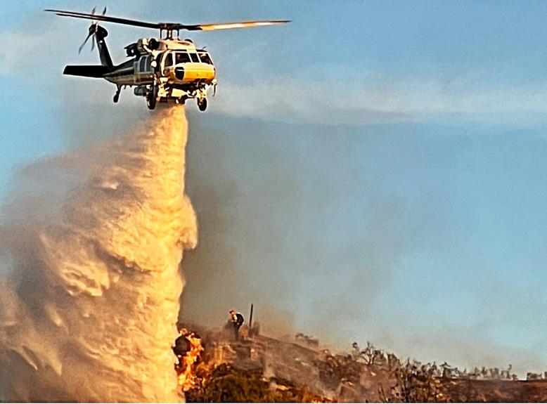 3 men critically burned in explosion at Santa Clarita industrial park