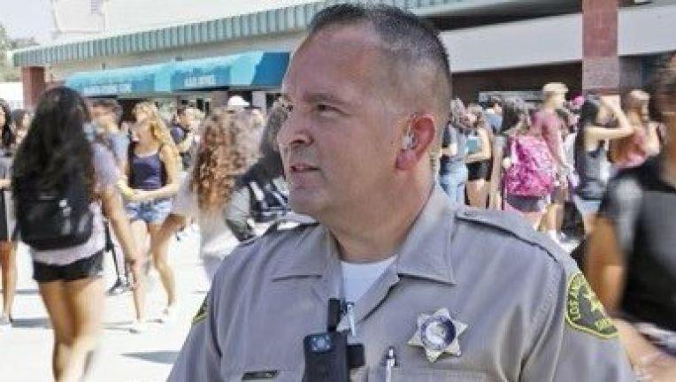 25-year LASD veteran dies from COVID-19