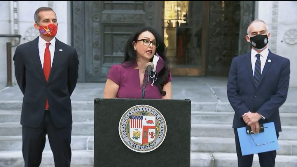 Applications start next week for $259 million rent-relief program aimed at LA's most desperate